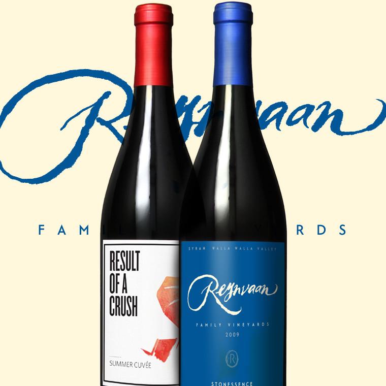Reynvaan Family Vineyards