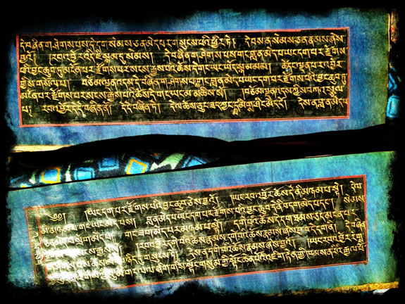 TALISMANIC BOOKS: THE CALLIGRAPHIC SCRIPT AS A SIGIL OF POWER AND PROTECTION