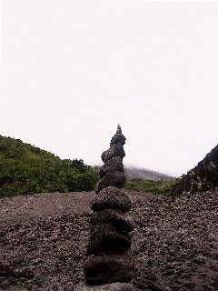 EARTH MADE HARD: WALKING THE LONG WAY TO THE CENTER OF THE EARTH: ANDY GOLDSWORTHY