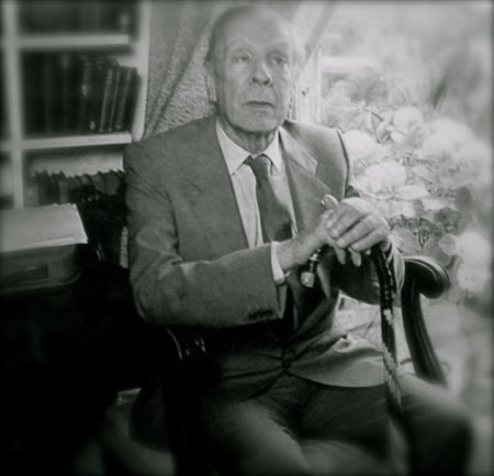 THE UNFORGETTABLE BORGES: THE LABYRINTH OF LANGUAGE, WONDER AND STORYTELLING — A CHANCE ENCOUNTER WITH JORGE LUIS BORGES