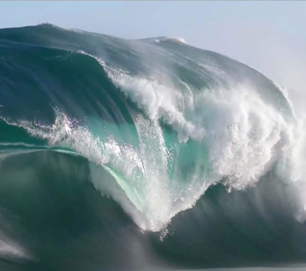 THE RIPPLING   WAVES OF INNOVATION