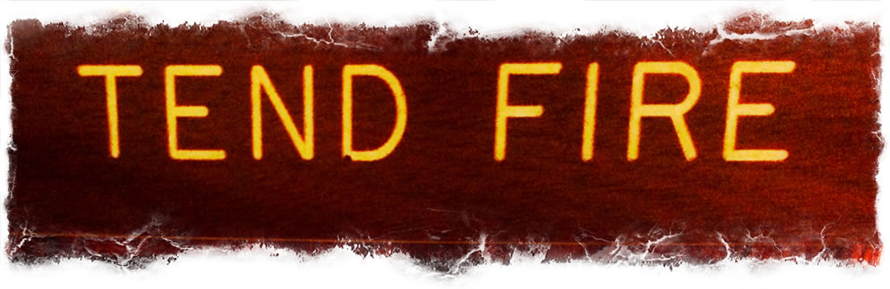 THE QUEST FOR FIRE: THE ETYMOLOGY OF BRANDING