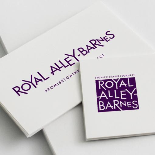 Royal Alley Barnes