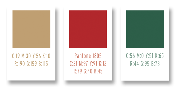 South Dakota Color Palette