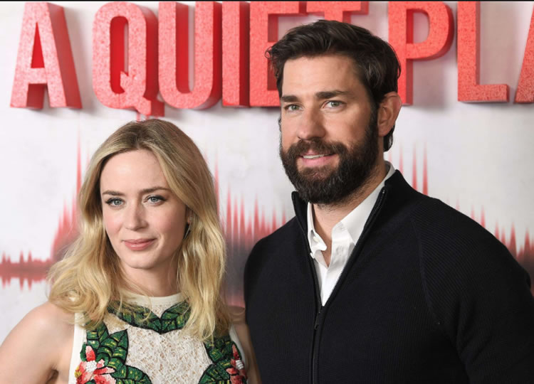 """BRANDING THE FEAR OF SOUND   DESIGNING MOVIE LOGOS FOR """"A QUIET PLACE."""""""