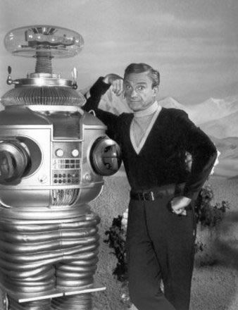 """THE DESIGN OF """"LOST IN SPACE."""" NETFLIX 2018"""