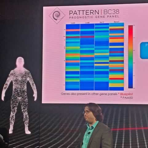 PATTERN COMPUTER | THE QUEST FOR THE RECOGNITION OF PATTERNING IN DATA INSIGHTS