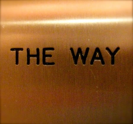 THE WORD, THE MARK, THE QUEST FOR MEANING IN BEING