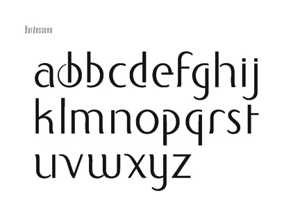 DESIGNING CUSTOMIZED BRAND FONTS FOR PROJECTS   ALPHABETICAL BRAND STRATEGY