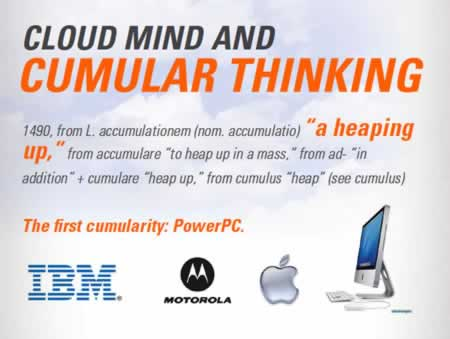 RETHINKING BRAND AND ITS ARMATURE: ALLEGORY, MYTHIC AND SYMBOLIC DESIGN TACTICS: METAPHORICAL VISIONS AND THE CUMULARITY OF CLOUDMIND®