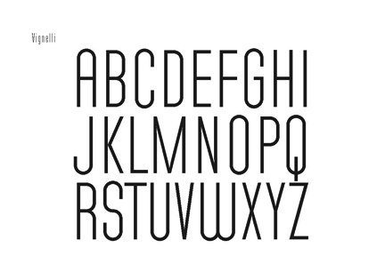 THE JOURNEY OF THE FONT | BESPOKE TYPOGRAPHIC DESIGN