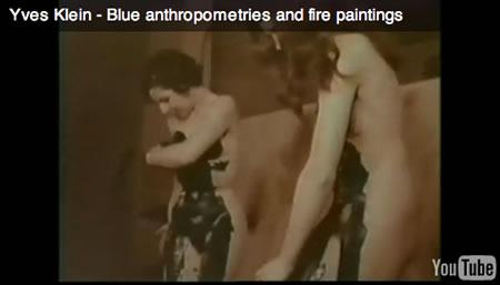 MEDITATIONS ON BLUE