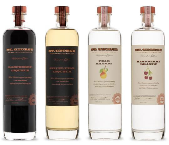 VODKA AND VETIVER: DISTILLATION—AND THE PERFUMES OF MEMORY
