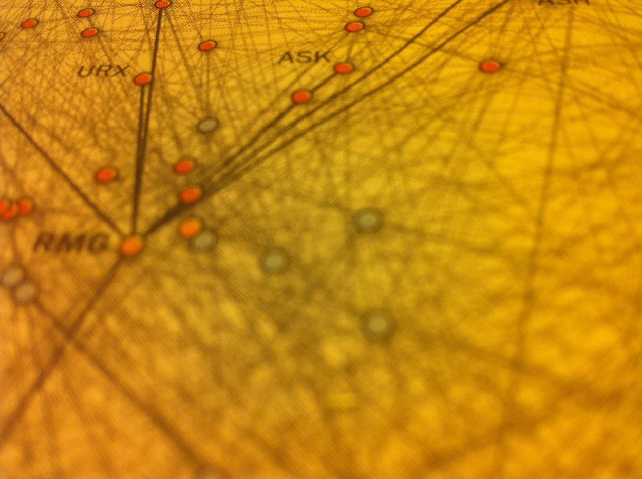 BRAND MAPMAKING: NAVIGATING IDEAS AND IDEALS IN THE COMPASS OF DIRECTION
