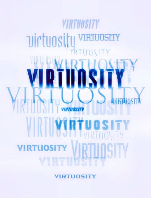 THE PRINCIPLES OF A VIRTUAL EXISTENCE | MEDITATIONS ON THE MOVIE IDENTITY: VIRTUOSITY