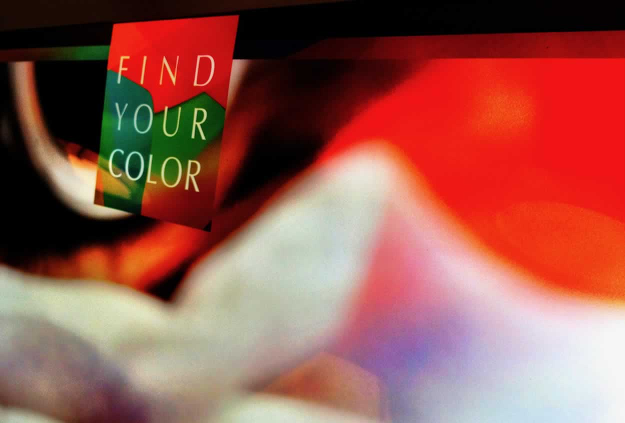 DEEP CHROMA | BRANDS, THEIR PALETTES AND INTEGRATED IMAGERY MANAGEMENT