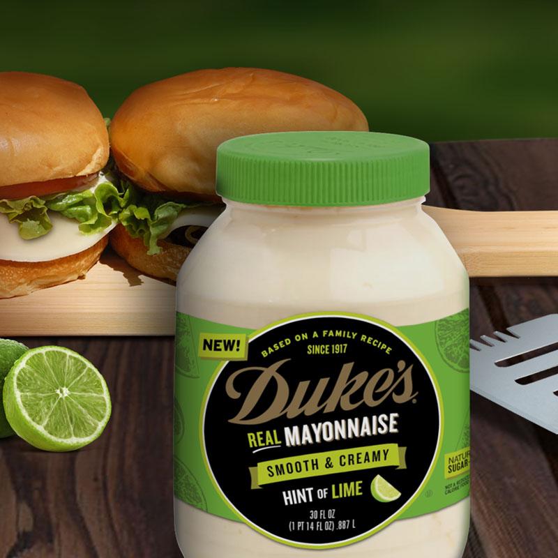 Duke's Mayo & Dressings