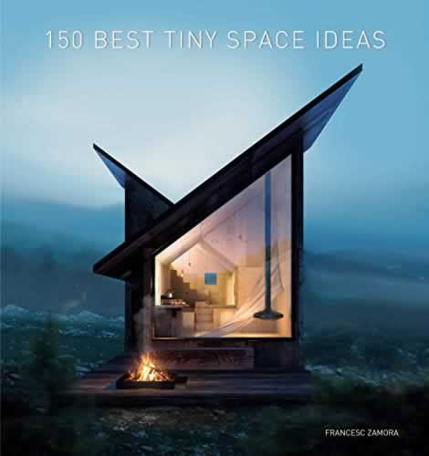 MICROLIVING | BRANDING TINY PLACES