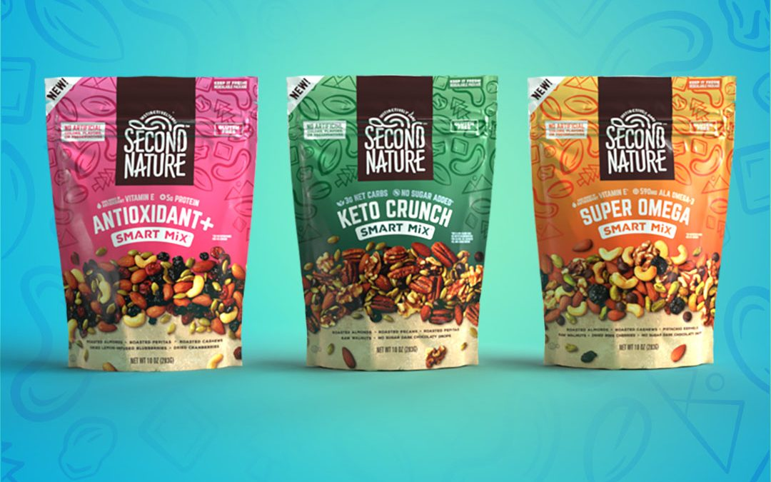 Second Nature Brands