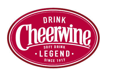 Cheerwine Label Regular Label