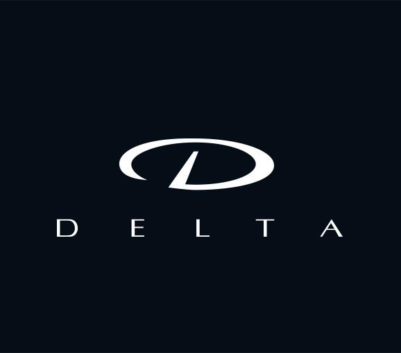Delta Marine Logo