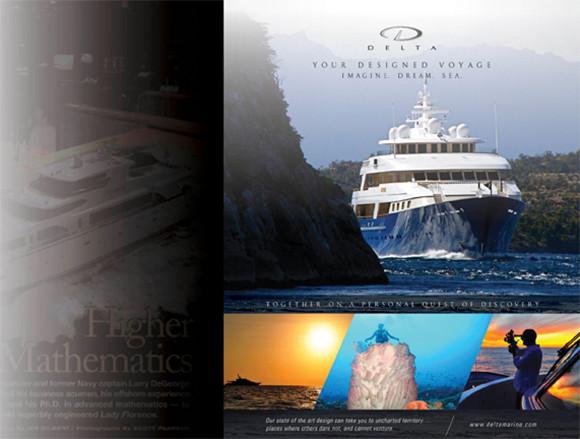 Delta Marine Merchandising | GIRVIN