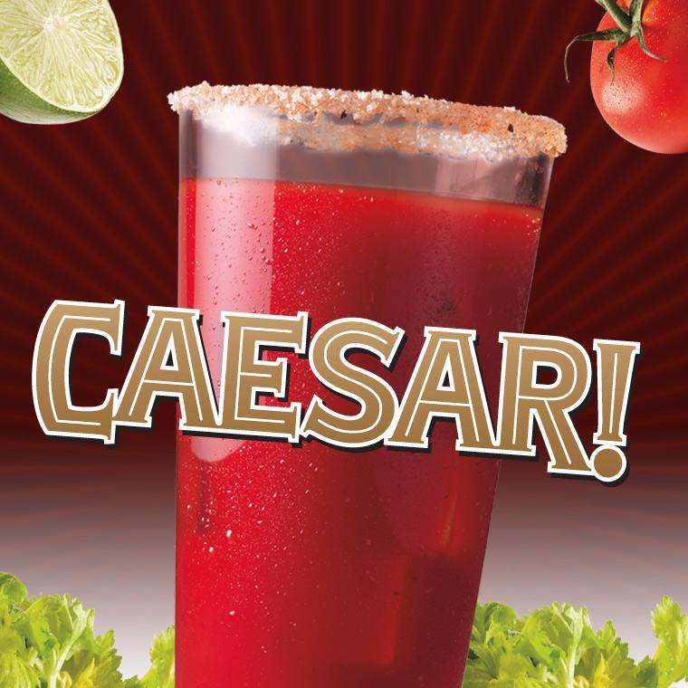 Frank's Red Hot Caesar