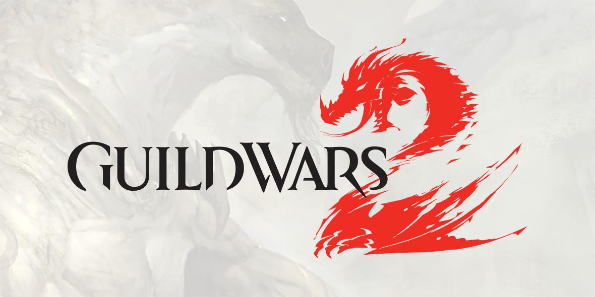 Guild Wars 2 Screen Saver
