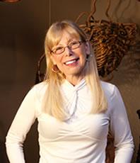 Cathy Mack