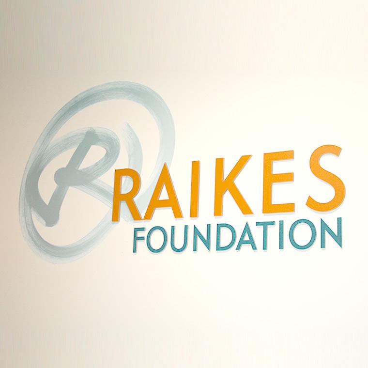 Raikes Foundation