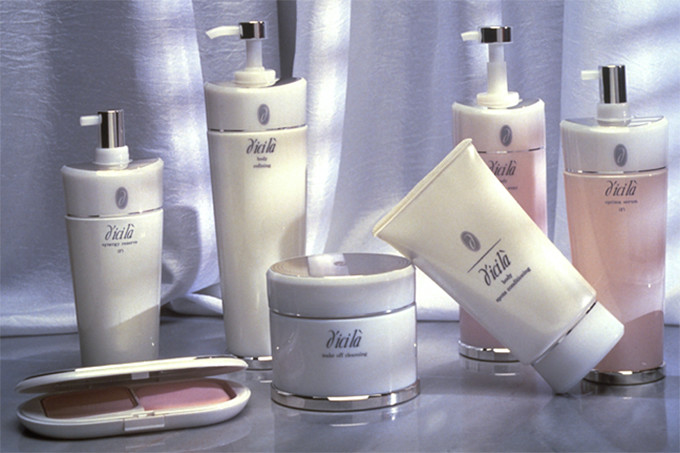 Shiseido Packaging