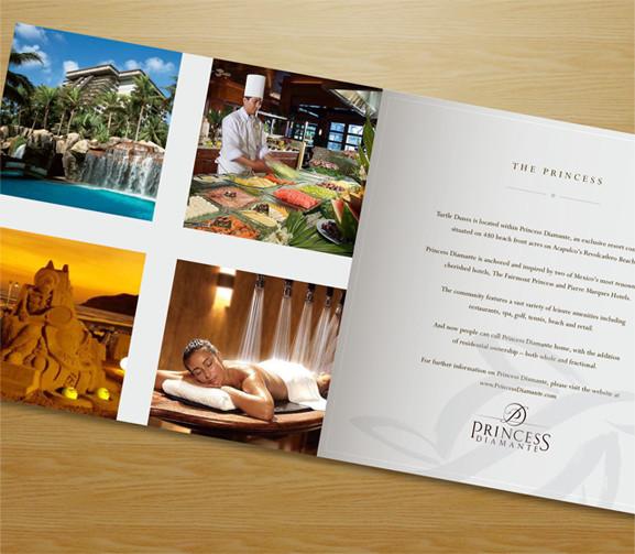 Turtle Dunes Sales Brochure